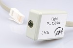 Light sensor 0..150 000 lux