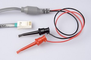 Spanningsensor (-10..10V) is vervangen door BT02