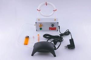 Gaschromatograaf