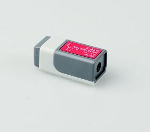 Versnellingssensor 3-assig