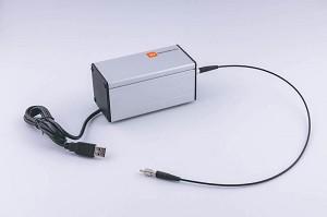 Spectrometer (zie ook de lichtbron, 012LS)